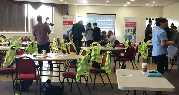 'Construction for All' with Kier Group