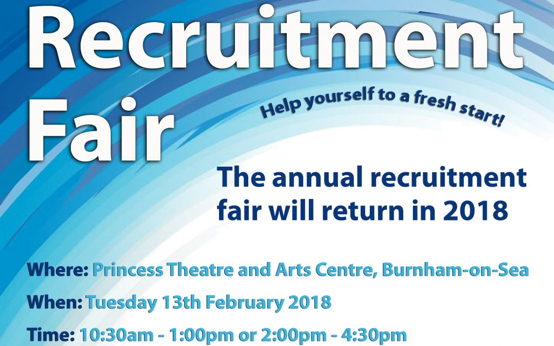Recruitment fair | February 13th, 2018
