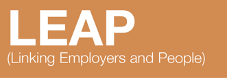 Leap (Linking Employers and People) Personal Impact 6 Day course