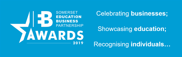 Somerset Education Business Partnership Awards 2019