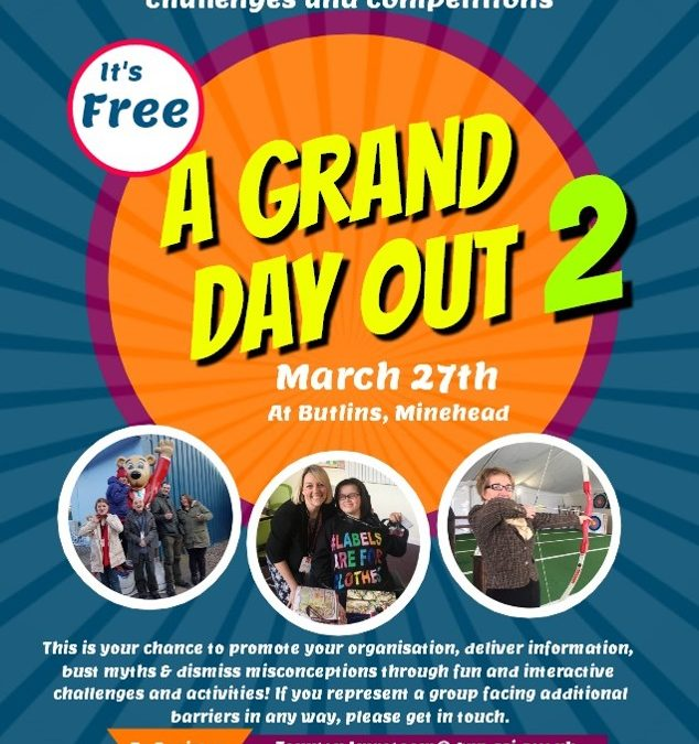 A Grand Day Out 2
