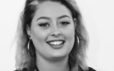 Welcome to the Team – Shannon Maye