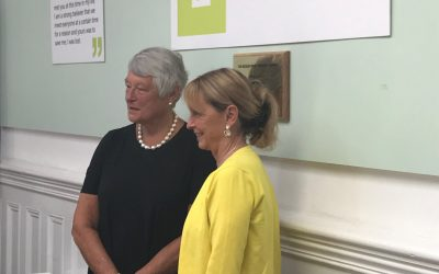 The Nelson Trust opens in Bridgwater