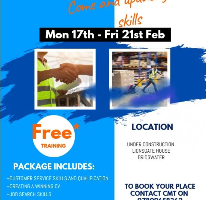 * Free Employability Course