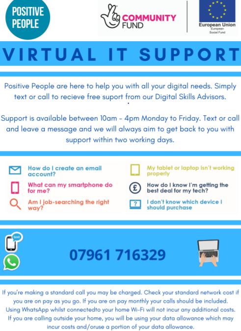 Virtual IT Support